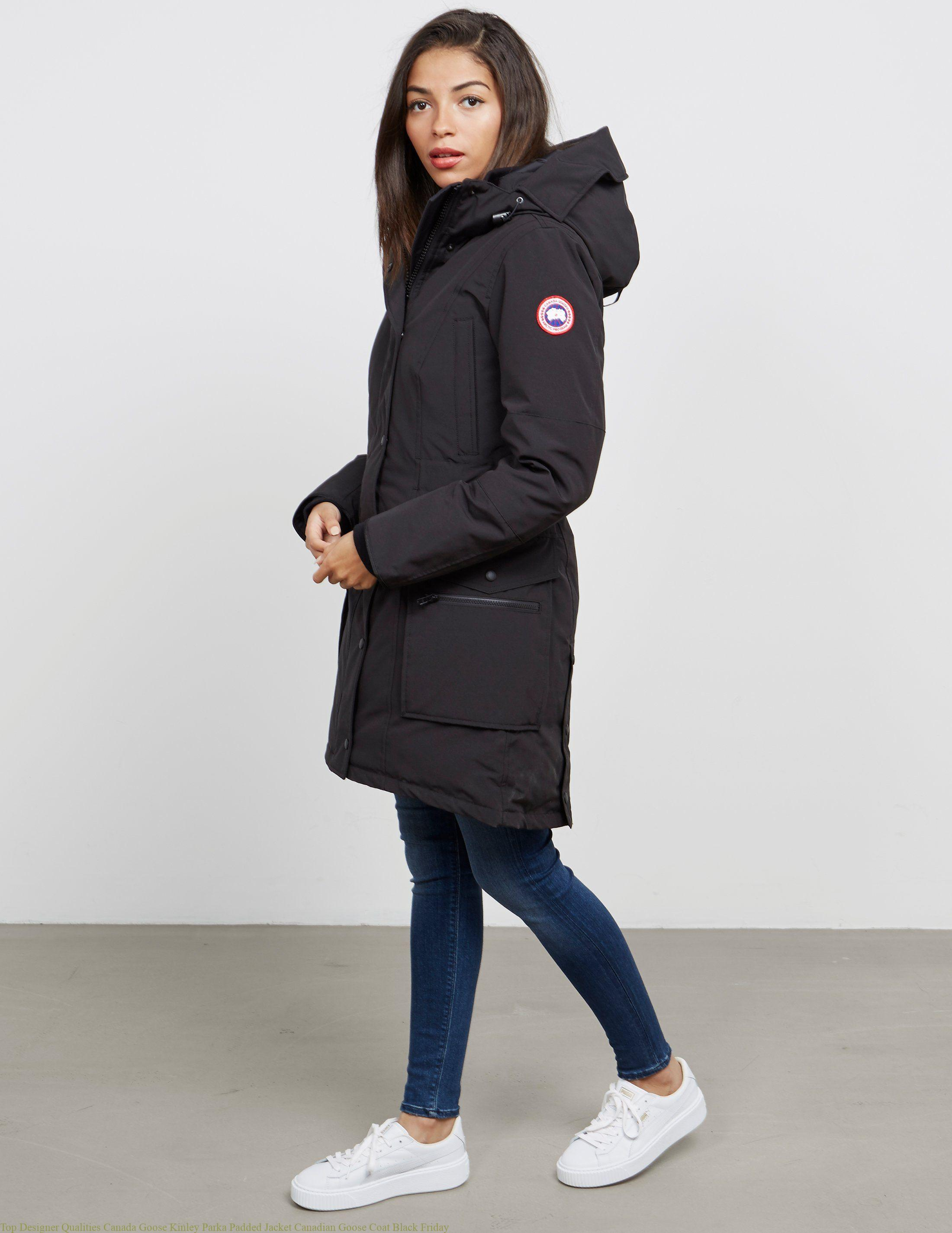 Canada Goose Kinley Parka | Products in 2019 | Parka, Canada